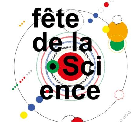 logo fete de la science