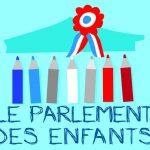 logo parlement enfants